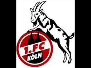 Unser Hätz schlät för dä FC Kölle