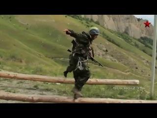 Войска СпН РФ (ВС, МВД, ФСБ, ГРУ)