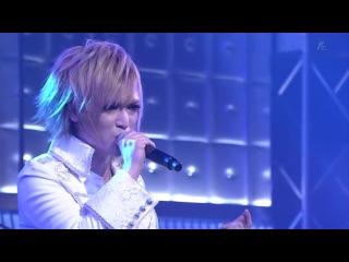 [jrokku] JUPITER - LAST MOMENT LIVE (J-MELO)