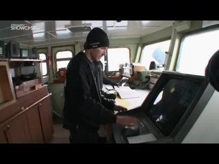Китовые войны Звук льда