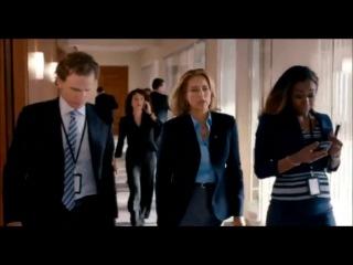 Государственный секретарь Madam Secretary 1 сезон 3 серия Промо HD