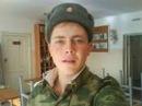 Личный фотоальбом Юнира Кунакбаева