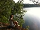 Личный фотоальбом Кристины Бурковой
