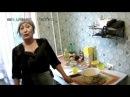 Узбекские сладости чак чак и пахлава часть 1 из