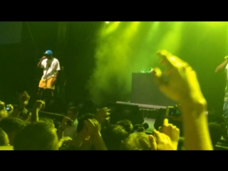 Tyler, the creator deathcamp (live) | moscow
