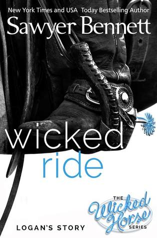 Wicked Ride (The Wicked Horse #4)