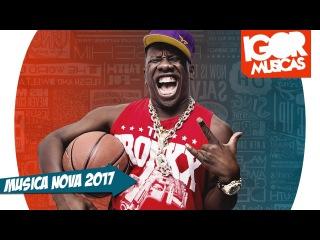 MC Gorila - Anaconda (PARÓDIA MC G15 - DEU ONDA) Gordura DJ