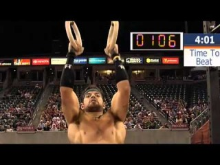 Rich Froning Jr. CrossFit