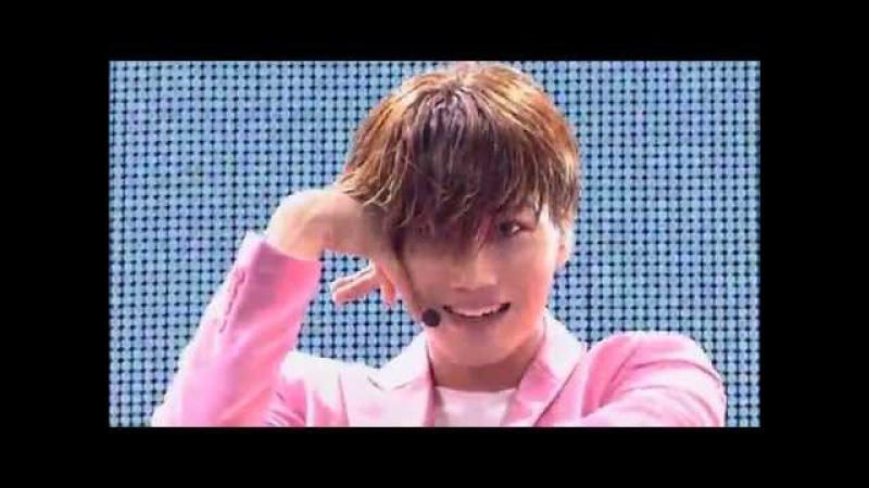EXO Overdose Growl Call Me Baby @Tokyo