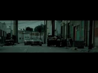 Punisher [Short Film] (HD)