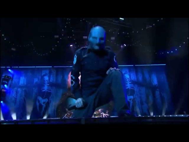 Slipknot - 742617000027 (SIC) Live at Knotfest 2014 (Remastered Sound)