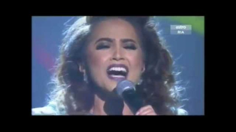 The Best Of Gegar Vaganza Concert Segalanya Pasti Haiza Mega Gegar Vaganza 2016