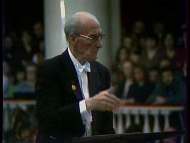 P.I. Tchaikovsky. Francesca da Rimini Op. 32