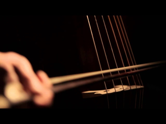 Chaconne (Modéré) - Georg Philipp Telemann - NEVERMIND (Besson, Creach, Pharo, Rondeau)