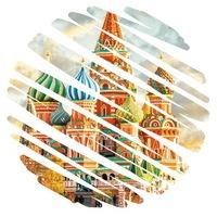 Логотип Патриот / Роспатриотцентр / Оперативно (Закрытая группа)