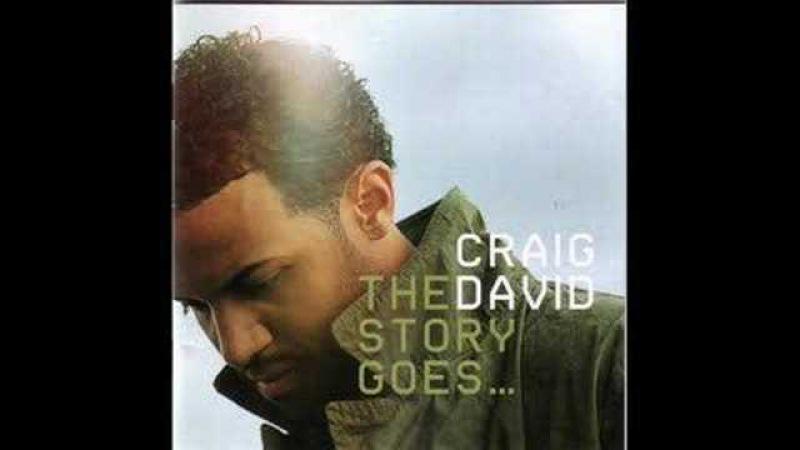 Craig David Hypnotic