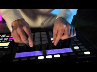Jeremy Ellis On The New Maschine Generation  [ BeatMaking In FL Studio and Cubase ]