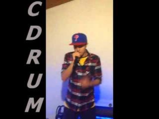 C-Drum Grand Beatbox Battle Wildcard