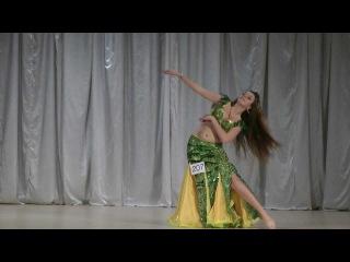Valeria Osaulenko  V. Feeriya '13.