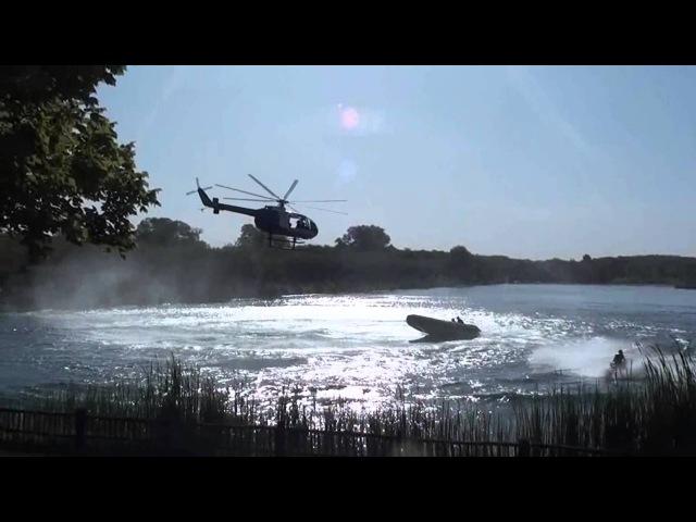 Экстемальная Джульетта тот самый вертолёт Джульетта Баширова