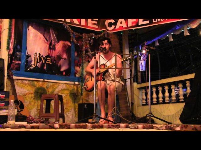Sisqo Thong Song cover by Jimmy Goa Arambol Loekie Cafe