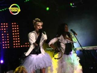 группа Мишель - Все очень хорошо (концерт Disco-90)