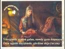 Dörtguly Durdyýew- Akja ýarym