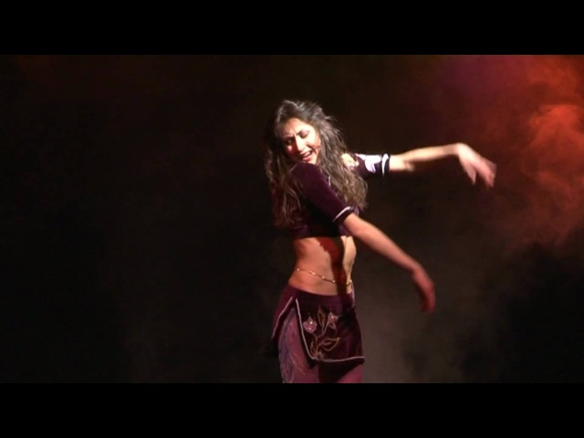 رقص شرقي OrientalArabic pop - Wolmae - Ramy Ayach Alby Maal
