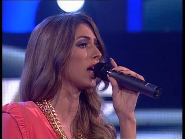 Katarina Didanović - Idi široko ti polje - (Live) - ZG 2012/2013 - 24.11.2012. EM 11.