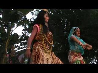 Bhola nyu matke    haryanvi bhajan Neelkanth pe chad ke bhola pi gaya ek balti bhang