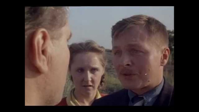 Зеркало для героя Владимир Хотиненко 1987