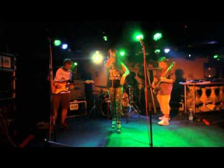 Sasha Ksandra & Amazing Fiasko Band - Будь готов