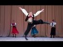 Аргентинский танец Маламбо Балет Игоря Моисеева