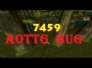 AOTTG New update 7k AHSS no reel rebind