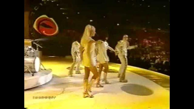 Eurovision 2000 Germany - Stefan Raab - Wadde hadde dudde da