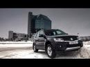Тестдрайв (ч1): Suzuki Grand Vitara 2.0, 4AT, JLX-A (2014my)