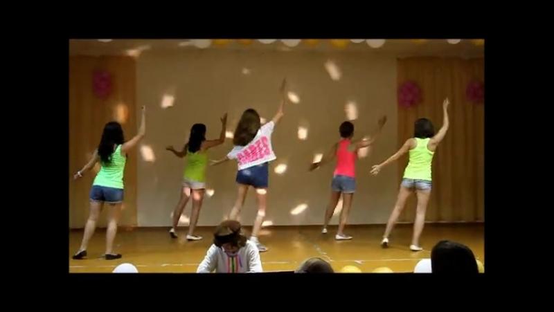танец на выпускном » Freewka.com - Смотреть онлайн в хорощем качестве