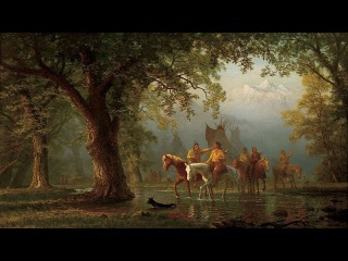 Native American Flute Music : Healing Music, Relaxing Music, Study Music