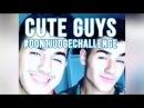 PART 2: Hot Guys Don't Judge Me Challenge Compilation | dontjudgechallenge dontjudgemechallenge