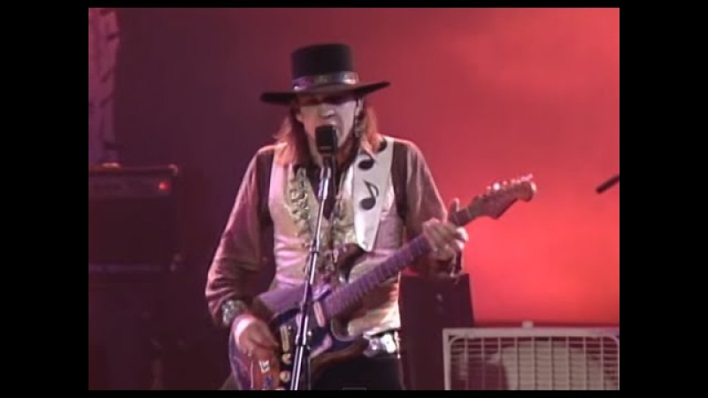 Stevie Ray Vaughan - Couldn't Stand The Weather - 9/21/1985 - Capitol Theatre (Official)
