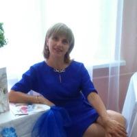 Виталина Янченко