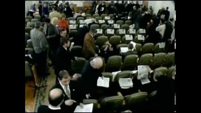 Высшая мера Рецепт Ортопеда 2005 5 серия Сериал Россия