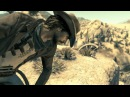 Call of Juarez Bound In Blood Teaser Trailer
