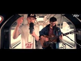 Max Milner ft. Reeps One | The Mash Up [] (5/5): SBTV