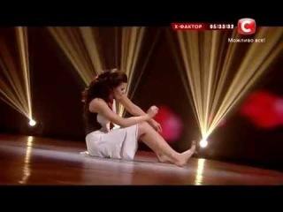 Анна Николенко - соло - Танцуют все 7 -