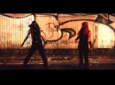 Industrial Dance - Viriax Bio Snake - Alien Vampires