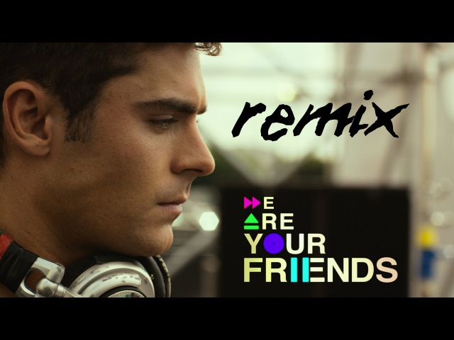 MIKE RELM THE WAYF REMIX