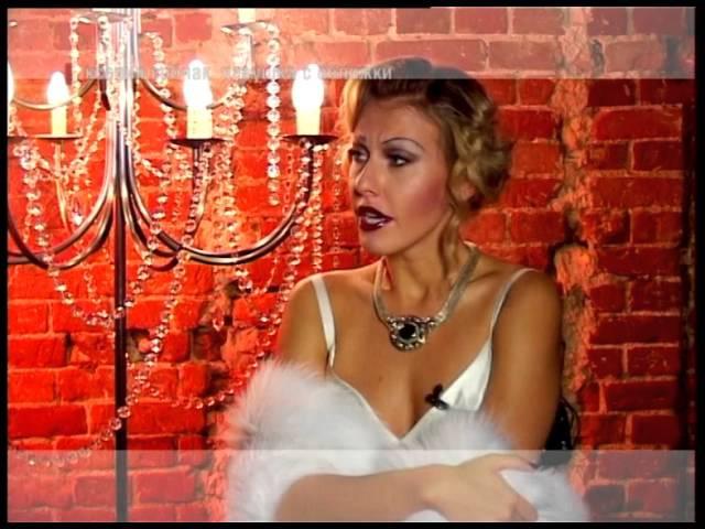 Блондинка в шоколаде - серия 51