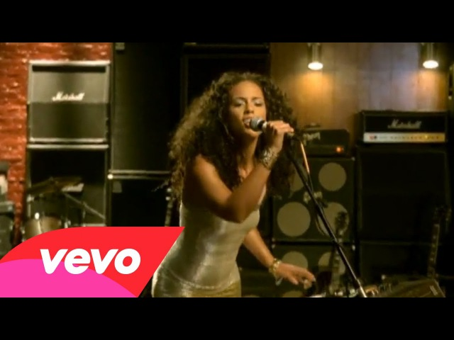 Alicia Keys - No One (Official Music Video)