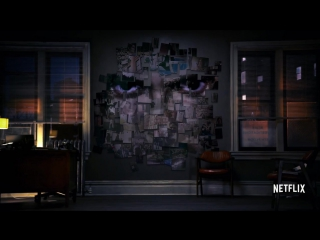 Джессика Джонс - Marvels Jessica Jones - All in a Days Work HD Teaser Trailer